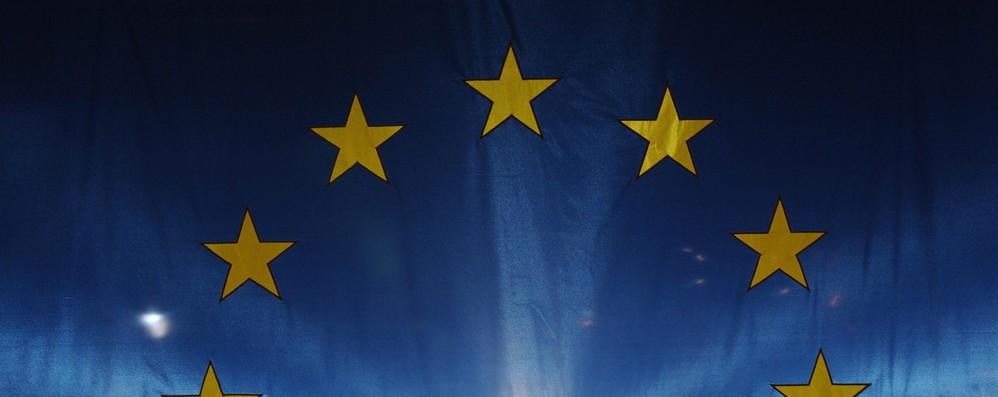Si celebra giornata Europa. Juncker, è momento di costruire