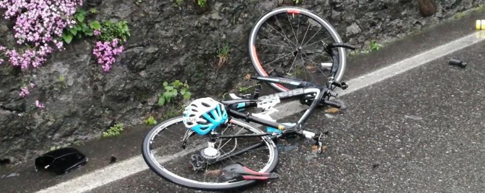 Ancora in coma la ciclista 17enne Sottoposta a una delicata operazione