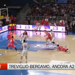 Basket, Treviglio e Bergamo ancora in serie A2