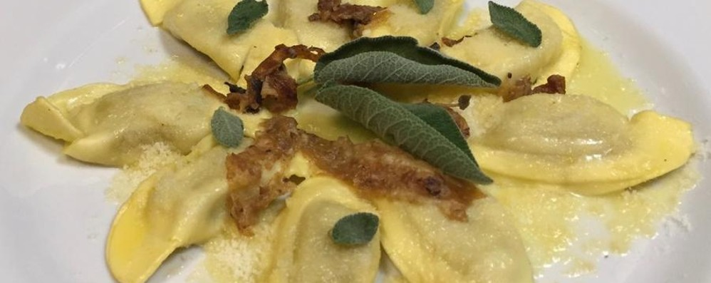 Evviva i casoncelli bergamaschi Weekend gustoso - Gli appuntamenti