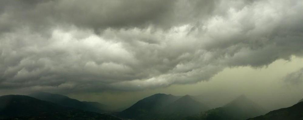 Non c'è pace per questo weekend Ancora pioggia e instabilità fino lunedì