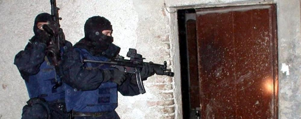 Operazione antiterrorismo in Lombardia Polizia e Gdf arrestano 14 persone