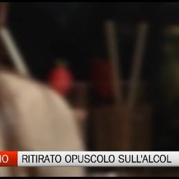 Treviglio - Ritirato l'opuscolo incriminato