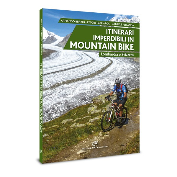 Itinerari imperdibili in Mountain Bike