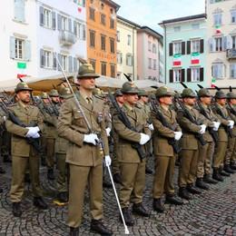 Alpini, la sfilata da Trento in diretta online Mandaci la tua foto dall'Adunata