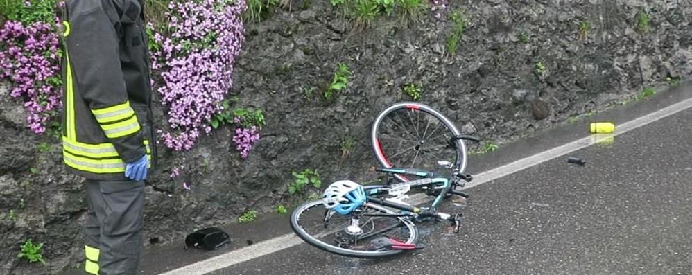 Era stata in Israele per la partenza del Giro L'abbraccio dei social per Agnese