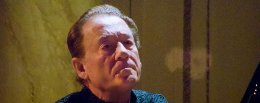 François-Joël Thiollier al Festival Pianistico