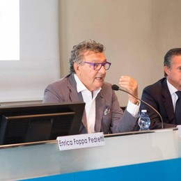 Il sogno del volley bergamasco continua Debutto ufficiale per la Zanetti Bergamo