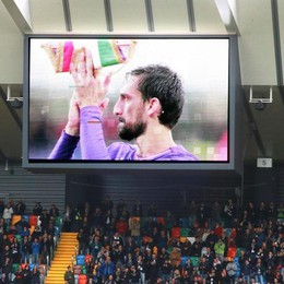 Fiorentina, istituito un fondo a favore della figlia del calciatore