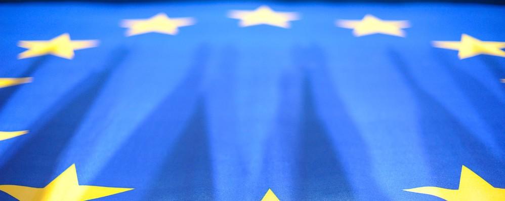 Festa Europa: Eurostat, video animazione sull'europeo medio