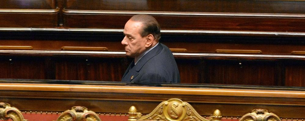 Berlusconi riabilitato Le possibili sorprese