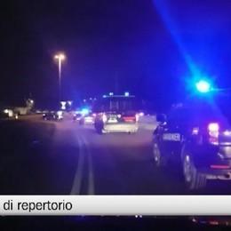 Osio Sopra - Blitz dei carabinieri in una discoteca