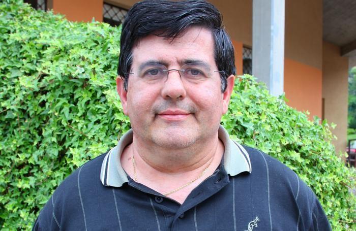 Don Liduino Belotti - da giugno 2012 parroco di Stabello