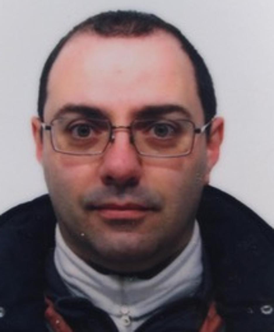 Don Fabio Picinali