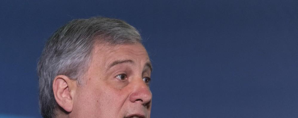 Tajani, va aumentato livello risorse bilancio europeo