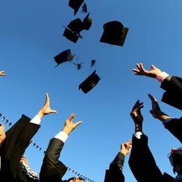 I laureati emigrano Bruciamo 69 miliardi
