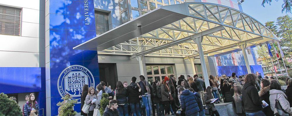 L'Università di Bergamo taglia le tasse Scopri su L'Eco tutte le novità