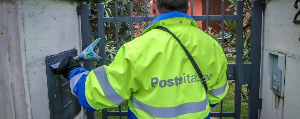 Poste assume portalettere (laureati)  I sindacati frenano: «Serve chiarezza»