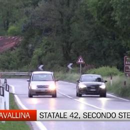 Viabilità - Buone notizie per la Val Cavallina