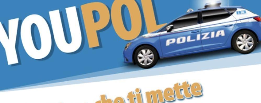 Contro lo spaccio e i bulli una app della polizia per i giovani