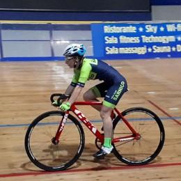 Dopo il coma Agnese non molla «Non vedo l'ora di tornare in bici»