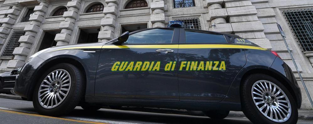 Frode da 16 milioni nel settore edile Sgominata associazione a delinquere