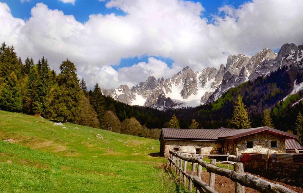 I colori della Val di Scalve - Galleria fotografica L'Eco ...