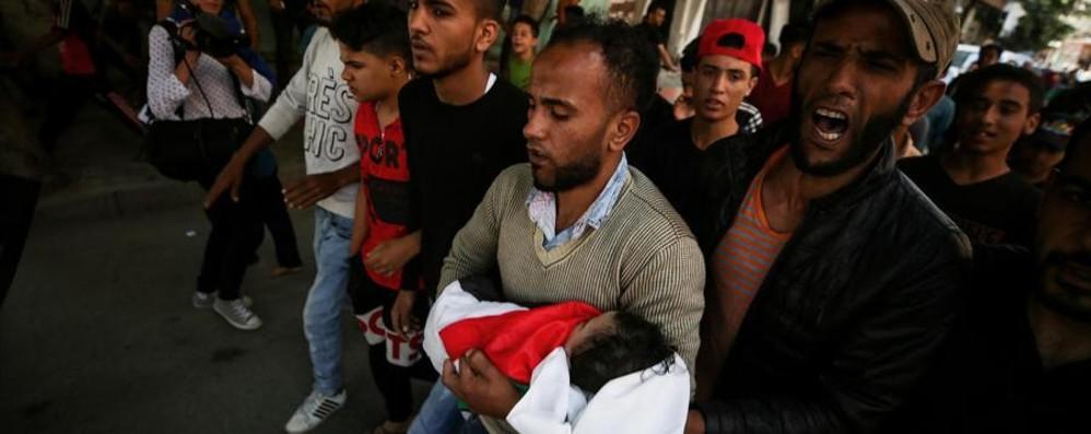 I rifugiati di Gaza Sono ostaggi di tutti