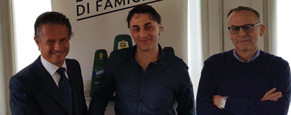 Pallavolo, Matteo Bertini nuovo coach Riparte da qui l'avventura della Zanetti