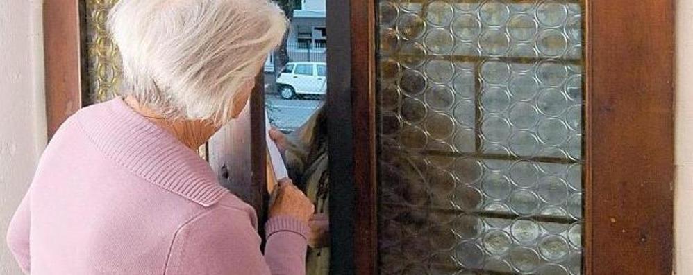 Ancora una truffa con finti tecnici del gas Aperta la cassaforte: gioielli e 10 mila €