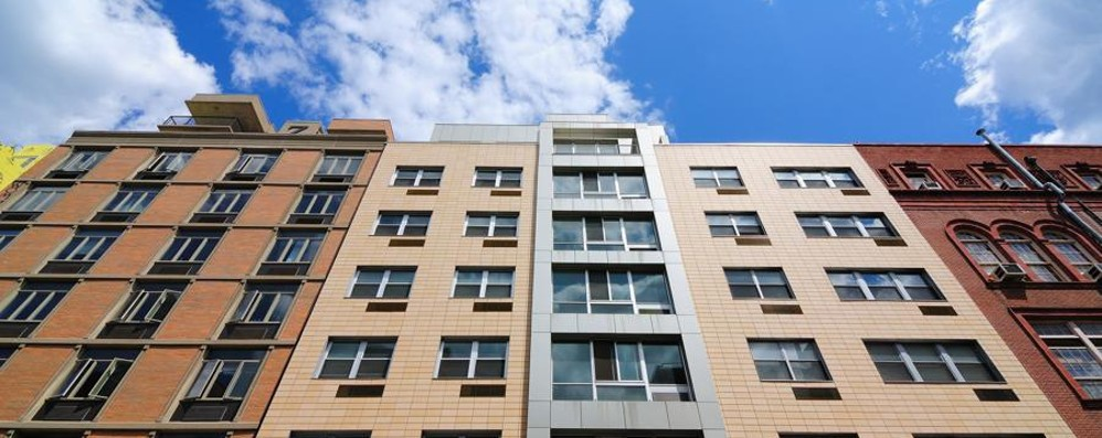 Case, crescono le vendite e gli affitti Su «L'Eco» le zone preferite e tutte le cifre
