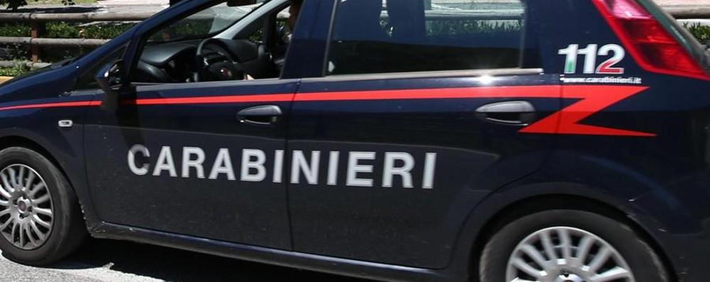 Rapinatori in trasferta a Bergamo Arrestati a Catania dai carabinieri