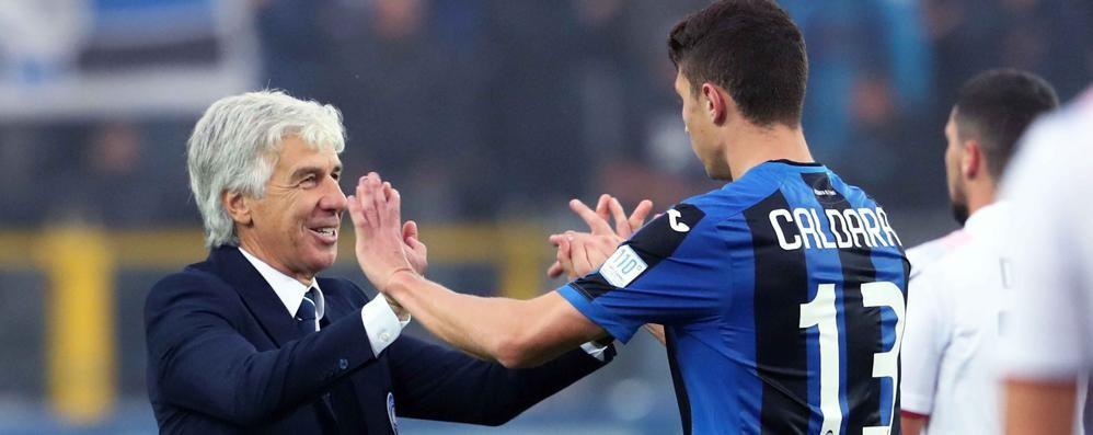 Gasp pensa a Cagliari e anche al futuro «Senza Caldara e altri non sarà facile»