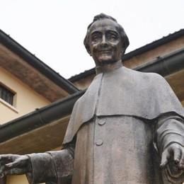 Padre Francesco Spinelli sarà santo La cerimonia il prossimo 14 ottobre