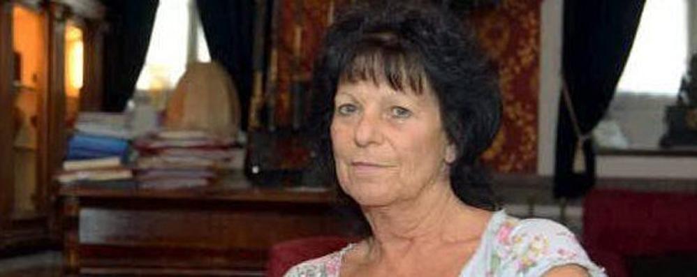 Funerali privati per Ester Arzuffi La tumulazione a Terno d'Isola
