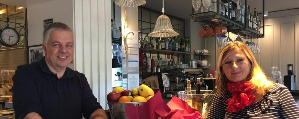 Fuoriporta Boutique Hotel all'insegna di Slow Food