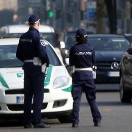 Comune «multa» la sua vigilessa Agente sospesa per 50 giorni