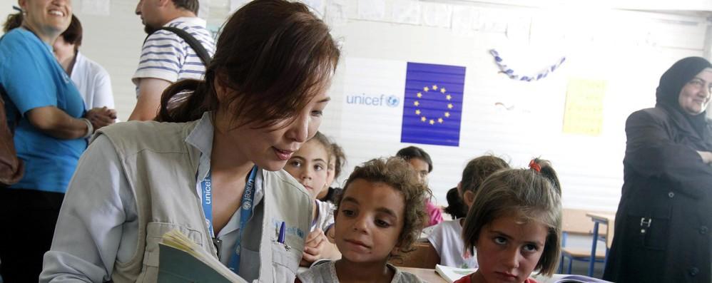 Bruxelles aumenta supporto a istruzione in situazioni crisi