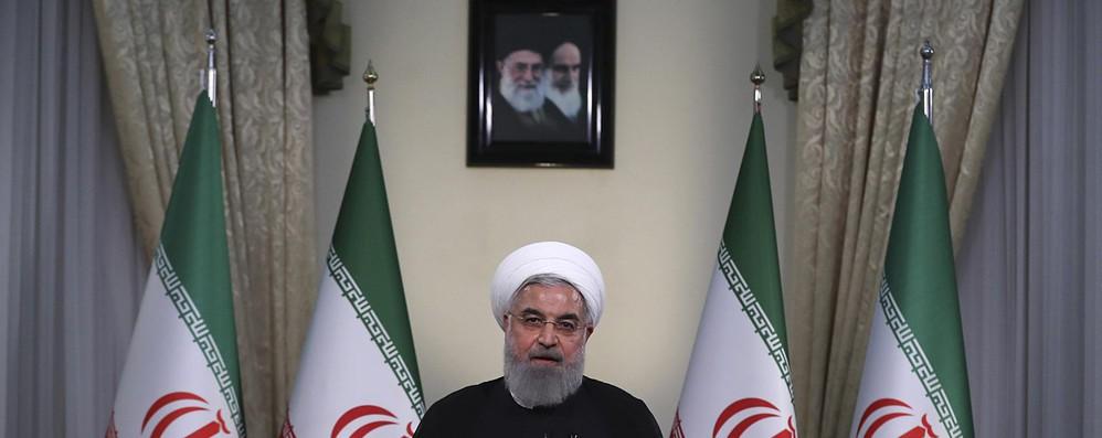 Iran: Ue avvia attivazione 'statuto blocco'