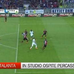 Cagliari-Atalanta 1-0, ma è Europa lo stesso
