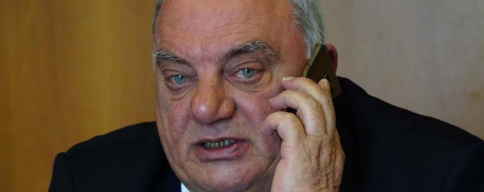 Carcere, Porcino va in pensione «I miei 40 anni con i detenuti»