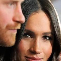 Meghan ed Harry sposi Nuovi equilibri tra i Windsor