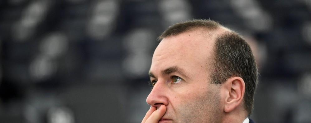 Governo: Weber a Lega-M5S, state giocando col fuoco