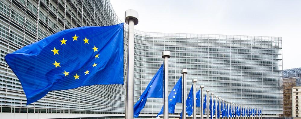 In arrivo bond Ue garantiti dai titoli di Stato