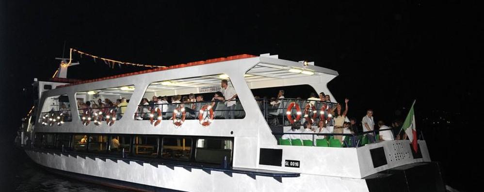 Novità per le crociere sul lago d'Iseo Biglietti e tour si prenotano online