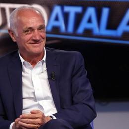 Percassi ospite di «Tutto Atalanta»   - Video «Vogliamo un'Atalanta ancora più forte»