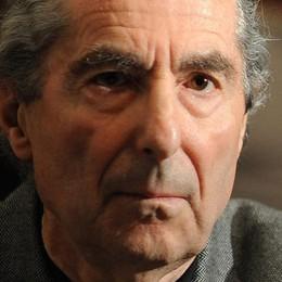 Addio allo scrittore Philip Roth Tra gli autori più importanti del XX secolo