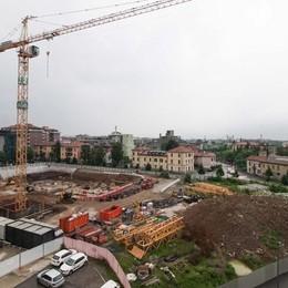 Bergamo, giovani artigiani e negozi  Rivive così l'ex Consorzio agrario