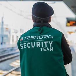 Trenord, quasi 7mila al mese senza ticket  Minacce al personale: 10 casi al giorno