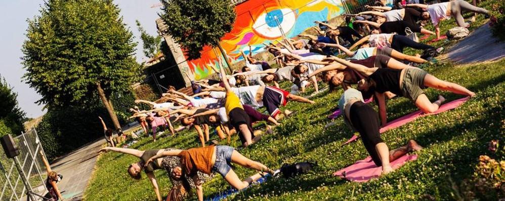 Bergamo, Edonè, Polaresco e Gate  Pronti per l'estate di chi resta in città